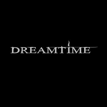 Dreamtime T-shirt XXL
