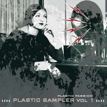 Plastic Sampler Vol. 1 CD